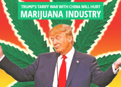 Trump's Tariff War with China Will Hurt Both the Marijuana Industry and the Consumer